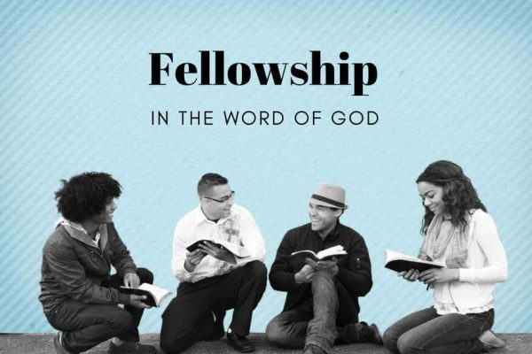 Fellowship in the Word of God