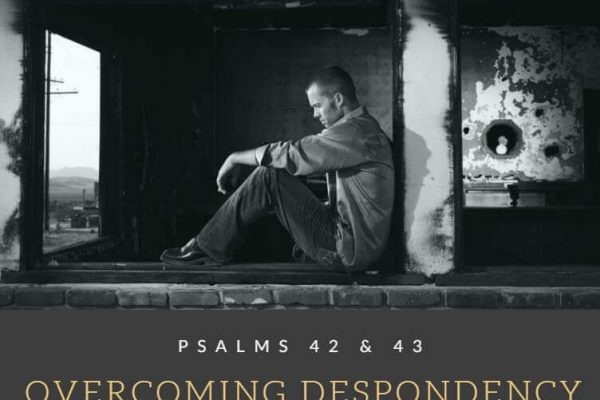 Overcoming Despondency